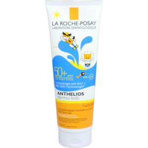 ROCHE-POSAY Anthelios De.Kids Wet Skin Gel LSF 50+