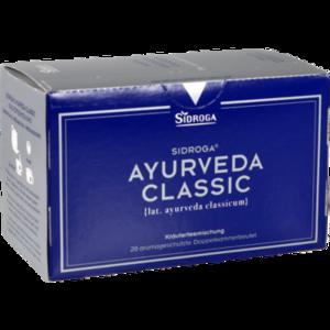 SIDROGA Ayurveda Classic Filterbeutel