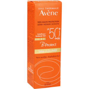 AVENE SunSitive B-Protect SPF 50+ Creme