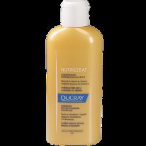 DUCRAY NUTRICERAT nutritiv Shampoo trockenes Haar