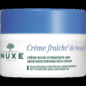 NUXE Creme Fraiche de Beaute riche NF