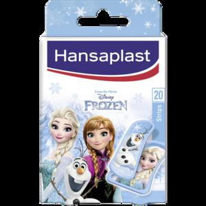 HANSAPLAST Kids Pflasterstrips Frozen