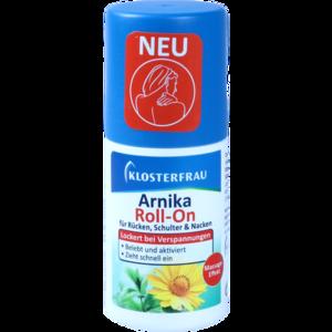 KLOSTERFRAU Arnika Roll-on Rücken Schulter Nacken