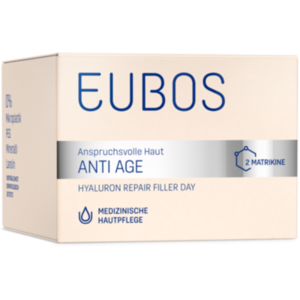 EUBOS HYALURON Repair Filler day Creme