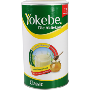 YOKEBE Classic NF Pulver