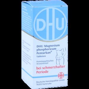 DHU Magnesium phos.Pentarkan Periodenschmerz Tabl.