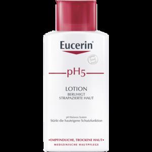 EUCERIN pH5 Lotion empfindliche Haut