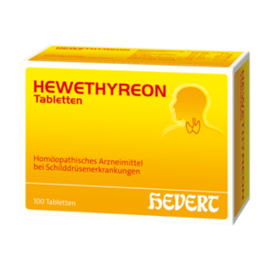 HEWETHYREON Tabletten