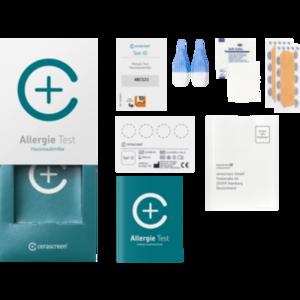 CERASCREEN Allergie-Test-Kit Hausstaubmilbe