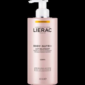 LIERAC Body-Nutri Lipid aufbauende Milch