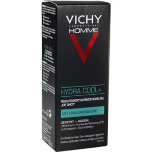 VICHY HOMME Hydra Cool+ Creme