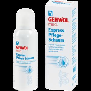 GEHWOL MED Express Pflege-Schaum