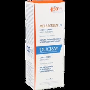 DUCRAY MELASCREEN Photoaging UV Cr.leicht SPF 50+