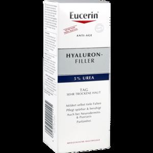 EUCERIN Anti-Age HYALURON-FILLER UREA Tagescreme