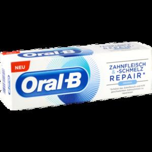 ORAL B Zahnfleisch & -schmelz Original Zahncreme