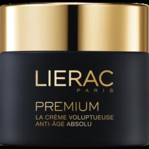 LIERAC Premium reichhaltige Creme 18