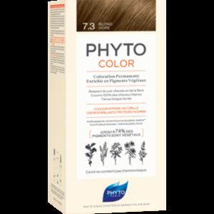 PHYTOCOLOR 7.3 goldblond ohne Ammoniak