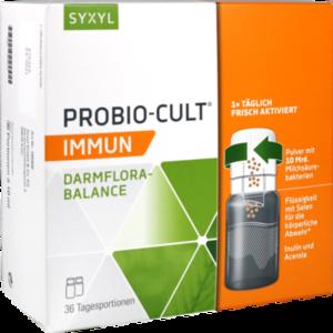 PROBIO-Cult Immun Syxyl Trinkampullen