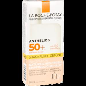 ROCHE-POSAY Anthelios Shaka Fluid LSF 50+ getönt