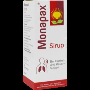 MONAPAX Sirup
