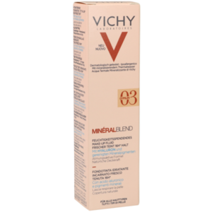 VICHY MINERALBLEND Make-up 03 gypsum