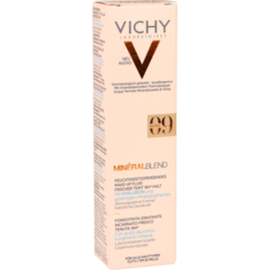 VICHY MINERALBLEND Make-up 09 agate