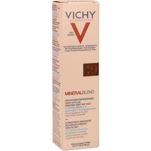 VICHY MINERALBLEND Make-up 19 umber