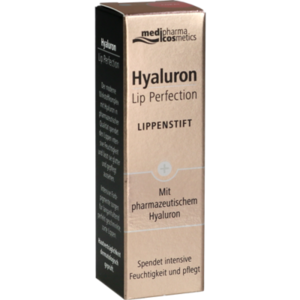 HYALURON LIP Perfection Lippenstift coral