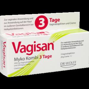 VAGISAN Myko Kombi 3-Tage