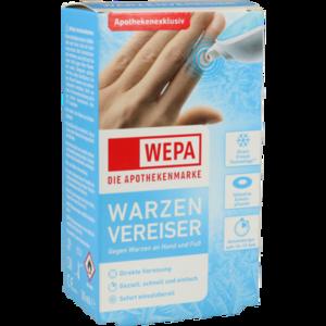 WEPA Warzenvereiser