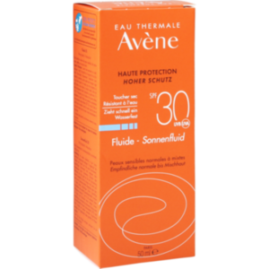 AVENE SunSitive Sonnenfluid SPF 30