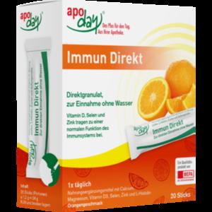 APODAY Immun Direkt Sticks