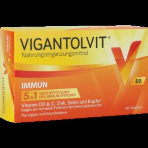 Vigantolvit Immun