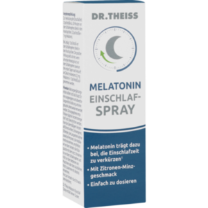 Dr. Theiss Melatonin Einschlaf-Spray (NEM)