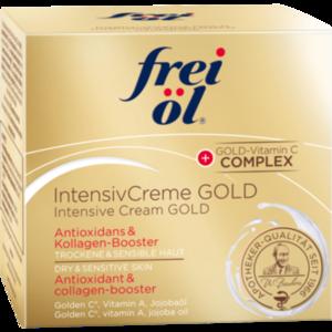 frei öl Hydrolipid IntensivCreme Gold
