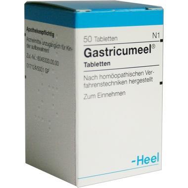 Gastricumeel® Tbl.