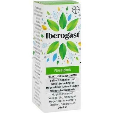 Iberogast® Flüssigkeit