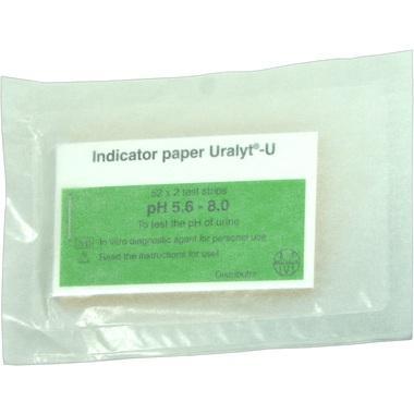 Uralyt-U® Indikatorpapier