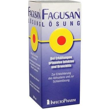 FAGUSAN® Lösung, 200 mg/15 ml Lösung zum Einnehmen