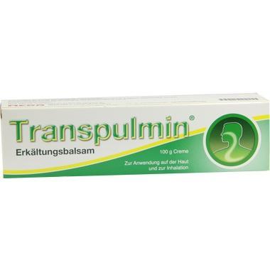 Transpulmin® Erkältungsbalsam