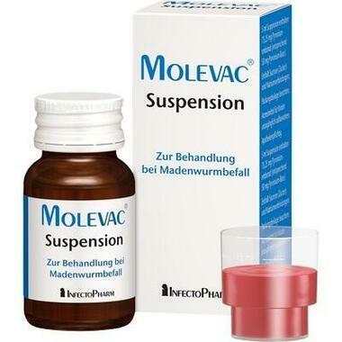 MOLEVAC® Dragees