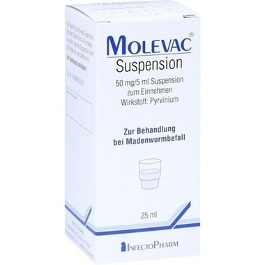 MOLEVAC® Suspension