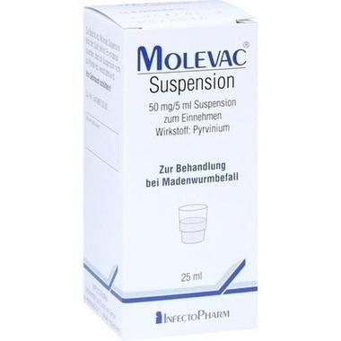 MOLEVAC® Suspension