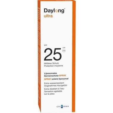 Daylong® ultra Spray SPF 25