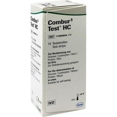 Combur 5-Test HC