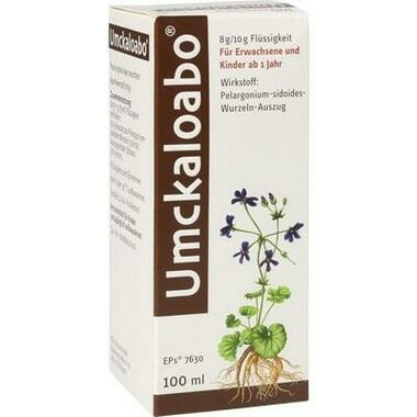 Umckaloabo®