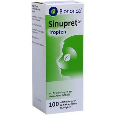 Sinupret® Tropfen