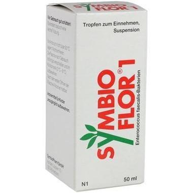 Symbioflor 1® Tropf.