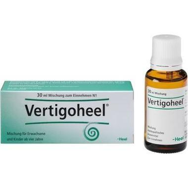Vertigoheel® Mischung
