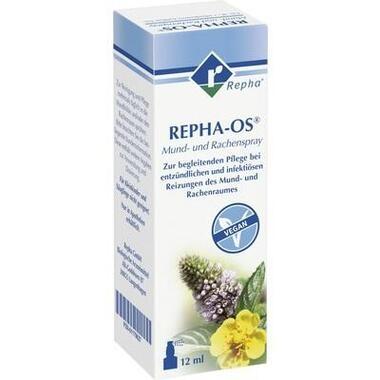 REPHA-OS® Mundspray